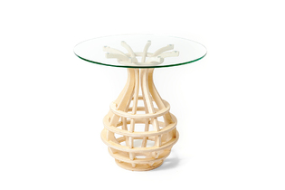 Pineapple table